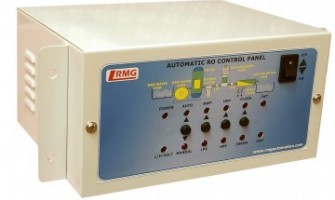 RMG's Automatic RO Control Panel