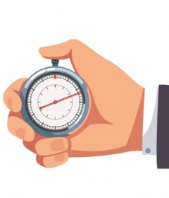 Stop Timer