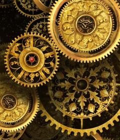 Timer Controller
