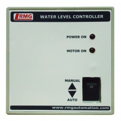 Automatic Water Level Controller for Float Switches