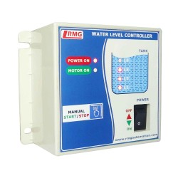 Automatic Water Level Controller With Indicator for Motor Pump Upto 1.5 HP