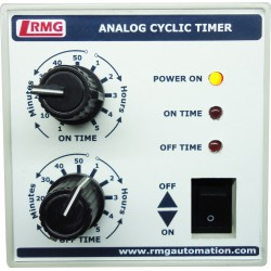 Analog Cyclic timer