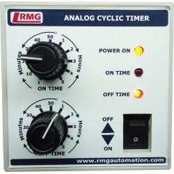 Analog Cyclic timer