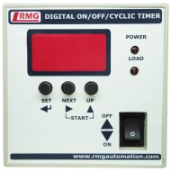 Digital ON/OFF/CYCLIC Timer  for Water Pump Motor