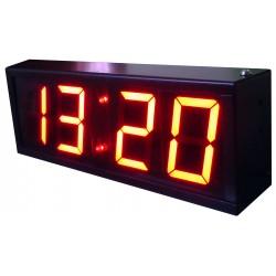 Electronic Digital LED Wall Clock