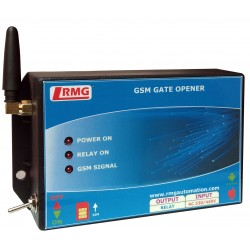 GSM Gate/Door Opener Relay Switch