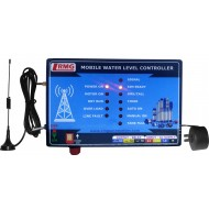 Single/Three Phase Wireless Mobile Water Level Controller