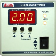 Multi-Cycle Timer for Water Pump Controller
