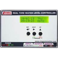 Real Time Water Level Controller