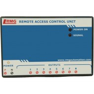Wireless 8 Channel IR Remote Control Relay module for any AC appliances