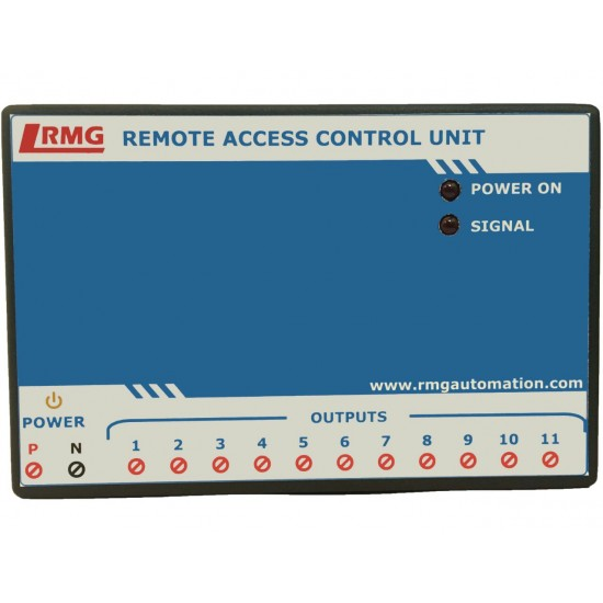 11 Channel IR – Wireless Remote Control Switch for any AC appliances